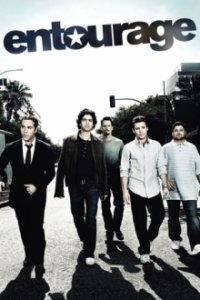 Cover der TV-Serie Entourage