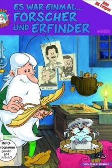 Cover von Es war einmal … Entdecker und Erfinder (Serie)