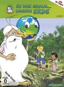 Cover von Es war einmal...unsere Erde (Serie)