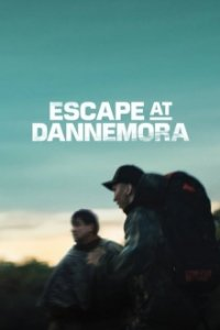 Cover Escape at Dannemora, Escape at Dannemora