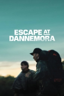 Escape at Dannemora, Cover, HD, Serien Stream, ganze Folge