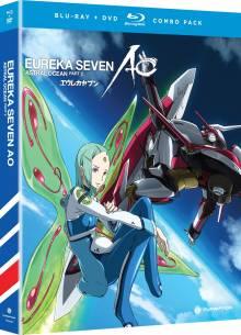 Cover von Eureka Seven (Serie)