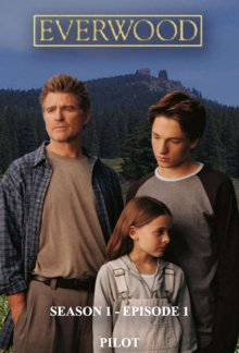 Cover der TV-Serie Everwood