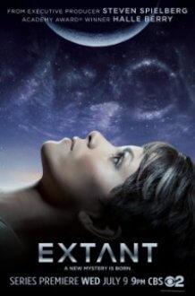 Cover von Extant (Serie)