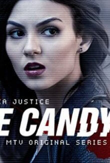 Cover der TV-Serie Eye Candy