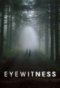 Eyewitness US Serien Cover