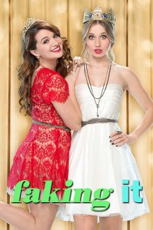 Cover der TV-Serie Faking It