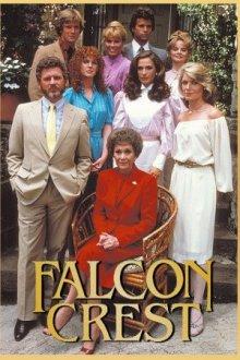 Cover von Falcon Crest (Serie)