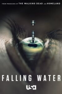 Cover Falling Water