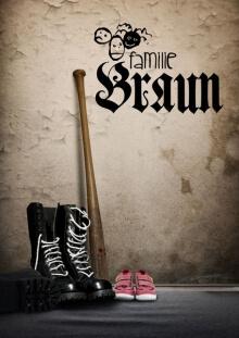 Cover von Familie Braun (Serie)