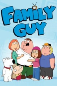 Cover Family Guy