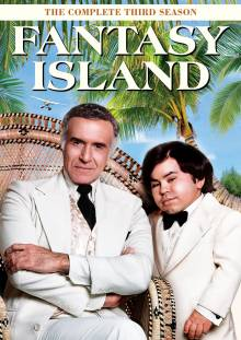 Cover von Fantasy Island (Serie)