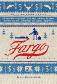Cover der TV-Serie Fargo