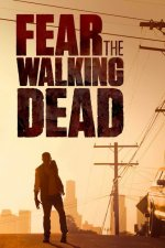 Cover von Fear the Walking Dead