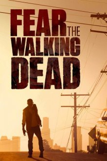 Cover von Fear the Walking Dead (Serie)
