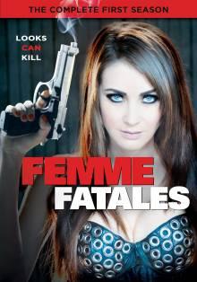 Cover von Femmes Fatales (Serie)