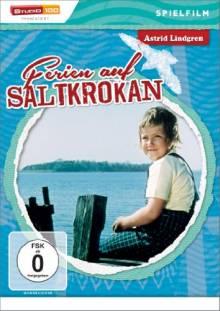 Cover von Ferien auf Saltkrokan (Serie)