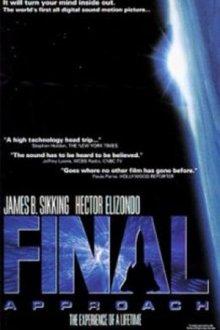 Cover von Final Approach (Serie)