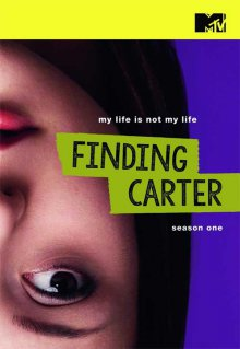 Cover von Finding Carter (Serie)