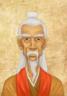 Cover von Fist of Zen (Serie)
