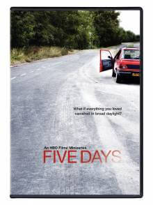 Cover von Five Days (Serie)