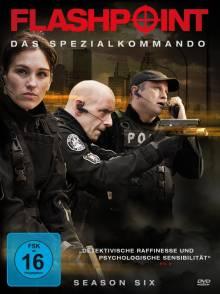 Cover von Flashpoint - Das Spezialkommando (Serie)