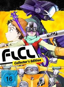 Cover von FLCL / Furi Kuri (Serie)