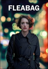 Cover der TV-Serie Fleabag