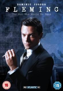 Cover von Fleming (Serie)
