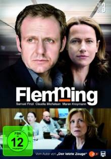 Cover der TV-Serie Flemming