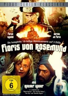 Cover von Floris von Rosemund (Serie)