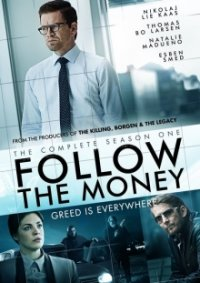 Follow the Money Serien Cover