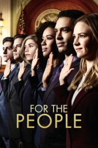 Cover For the People, For the People