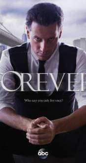 Cover der TV-Serie Forever