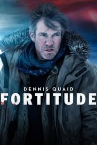 Cover Fortitude, Poster Fortitude