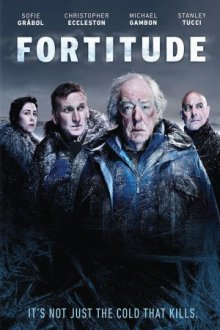 Cover der TV-Serie Fortitude