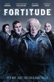 Cover von Fortitude (Serie)