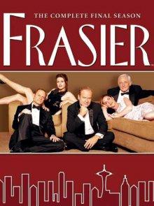 Cover von Frasier (Serie)