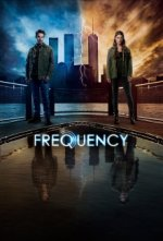 Cover von Frequency (Serie)