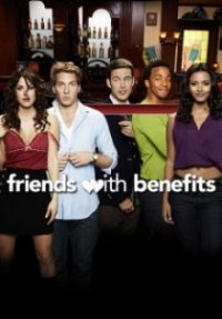 Cover der TV-Serie Friends with Benefits