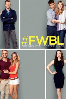 Cover der TV-Serie Friends with Better Lives