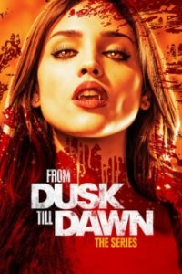 Cover From Dusk Till Dawn: The Series