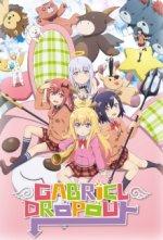 Cover von Gabriel Dropout (Serie)