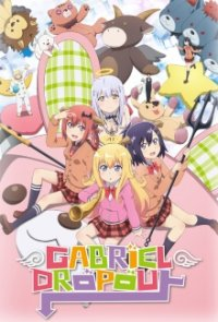 Cover der TV-Serie Gabriel Dropout