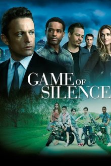 Cover von Game Of Silence (Serie)