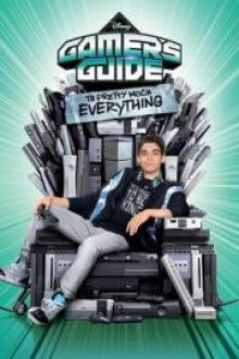 Cover von Gamer's Guide für so ziemlich alles (Serie)