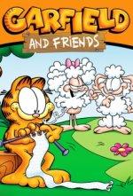 Cover von Garfield und seine Freunde (Serie)