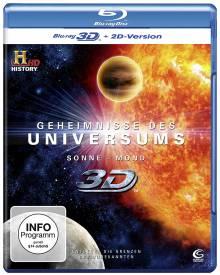 Cover von Geheimnisse des Universums (Serie)
