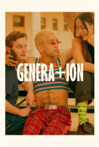 Poster, Generation Serien Cover