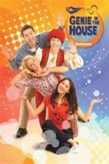 Cover von Genie in the House (Serie)